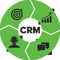CRM - Sistema de Gestão ERP New Century