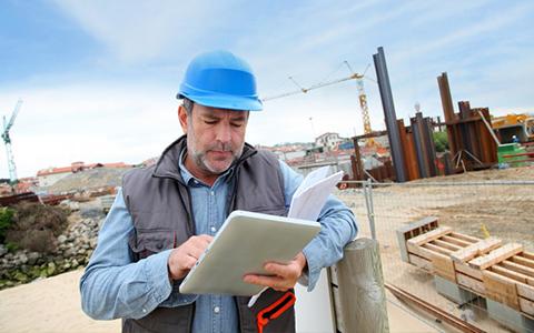 Sistema de Gestão ERP para Engenharia e Construção