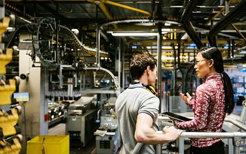 Sistema de Gestão ERP para Industrias e Manufaturas